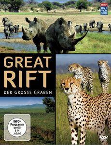 Great Rift - Der große Graben, Harald Pokieser