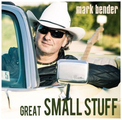 Great Small Stuff, Mark Bender