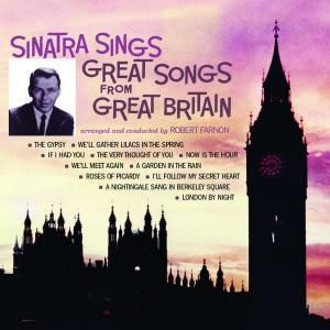 Great Songs from Great Britain, Frank Sinatra