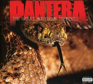 Great Southern Trendkill(20th Anniversary Edition), Pantera