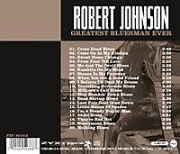 Greatest Bluesman Ever - Produktdetailbild 1