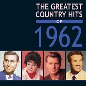 Greatest Country Hits Of 1962, Diverse Interpreten