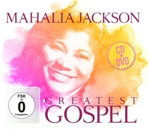 Greatest Gospel, Mahalia Jackson