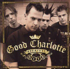Greatest Hits, Good Charlotte