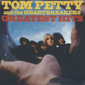 Greatest Hits, Tom & The Heartbreakers Petty