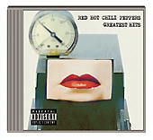 Greatest Hits, Red Hot Chili Peppers