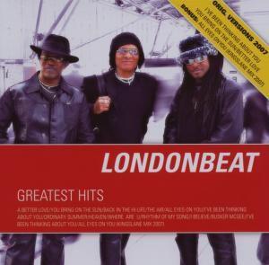 Greatest Hits, Londonbeat