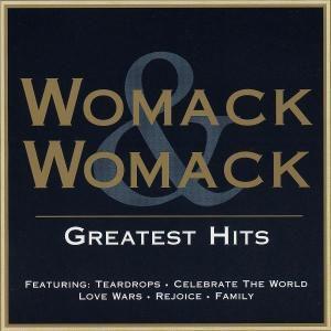 Greatest Hits, Womack & Womack