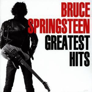 GREATEST HITS, Bruce Springsteen
