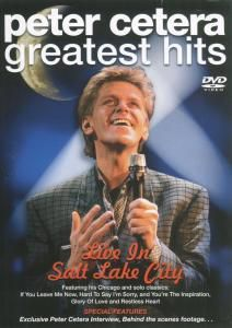 Greatest Hits, Peter Cetera