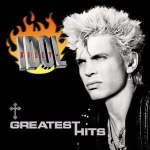 Greatest Hits, Billy Idol