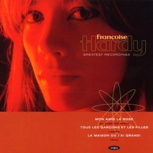 Greatest Hits, Françoise Hardy