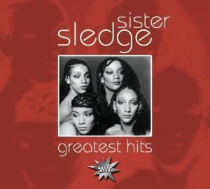 Greatest Hits, Sister Sledge