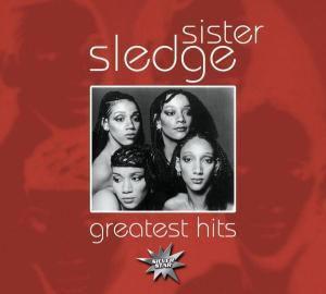 Greatest Hits, Sister Sledge