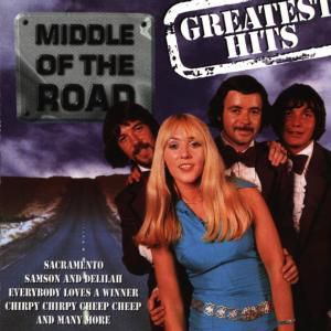 Greatest Hits, Middle Of The Road