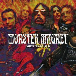 Greatest Hits, Monster Magnet