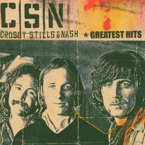 Greatest Hits, Stills & Nash Crosby