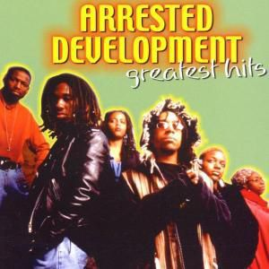 Greatest Hits, Arrested Development