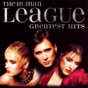 Greatest Hits, The Human League