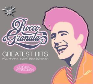 Greatest Hits, Rocco Granata