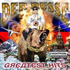 Greatest Hits, Der Russe