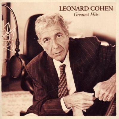 Greatest Hits, Leonard Cohen