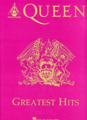 Greatest Hits, Queen