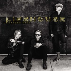 Greatest Hits, Lifehouse