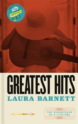Greatest Hits, Laura Barnett