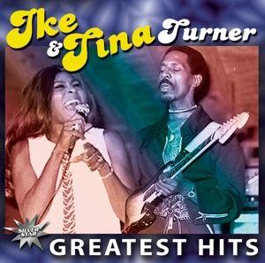 Greatest Hits, Ike & Tina Turner