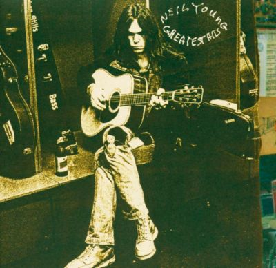 Greatest Hits, Neil Young