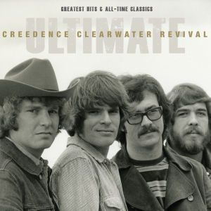 Greatest Hits & All-Time Classics, Creedence Clearwater Revival