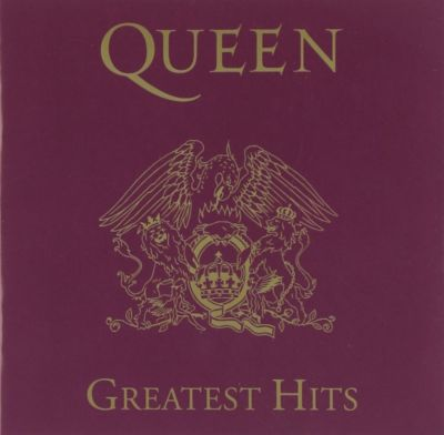 Greatest Hits I, Queen