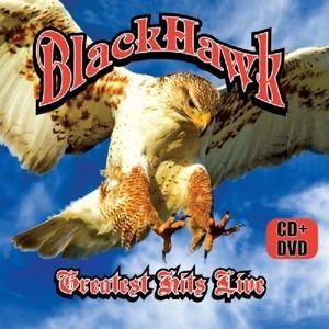 Greatest Hits Live, Blackhawk