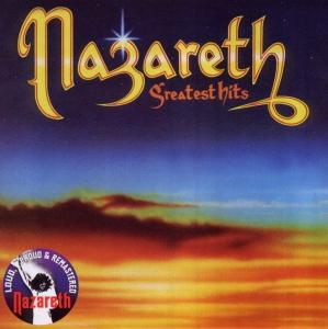 Greatest Hits (Rem.+Bonustrack, Nazareth
