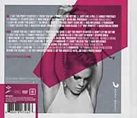 Greatest Hits... So Far!!! - Produktdetailbild 1