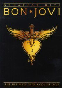 Greatest Hits-The Ultimate Collection, Bon Jovi