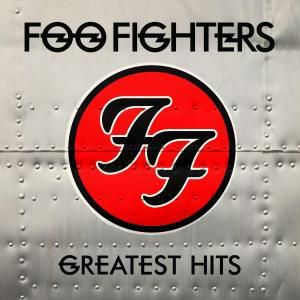 Greatest Hits (Vinyl), Foo Fighters