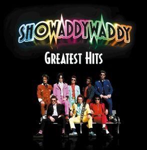 Greatest Hits (Vinyl), Showaddywaddy