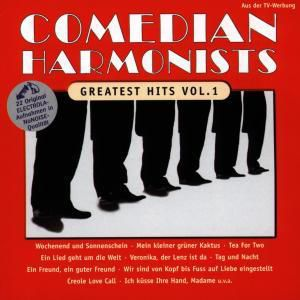 Greatest Hits Vol.1, Comedian Harmonists