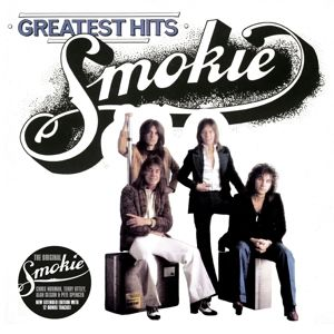 Greatest Hits Vol. 1 White (New Extended Version), Smokie