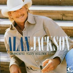Greatest Hits Vol.2, Alan Jackson