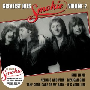 Greatest Hits Vol. 2 Gold (New Extended Version), Smokie