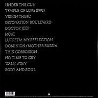 Greatest Hits Volume One: A Slight Case Of Overbom - Produktdetailbild 1