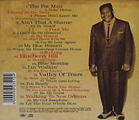 Greatest Hits/Walking To New Orleans - Produktdetailbild 1