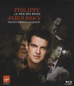 Greatest Moments In Concert, Jaroussky, Haim, Pluhar, Various