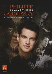 Greatest Moments In Concert, Jaroussky, Haim, Pluhar, Various