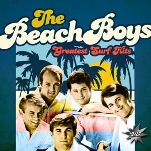 GREATEST SURF HITS, The Beach Boys