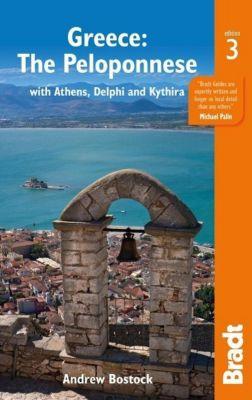 Greece: The Peloponnese, Andrew Bostock