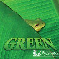 Green, J. Jean Robertson